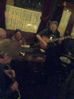 Jazz at The Wenlock Arms