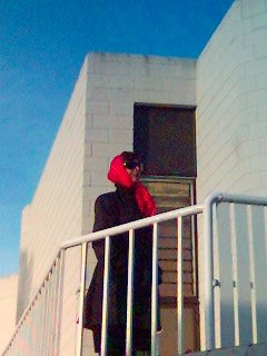 Red Lady (Roof)